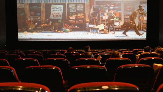 Post Image Top 5 Film Festivals Tribecca Film Festival - Top 5 Film Festivals