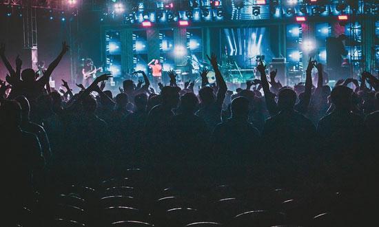 Post Image Top 5 Music Festivals Fuji Rock – Japan - Top 5 Music Festivals