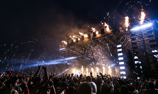 Post Image Top 5 Music Festivals NOS Alive – Portugal - Top 5 Music Festivals