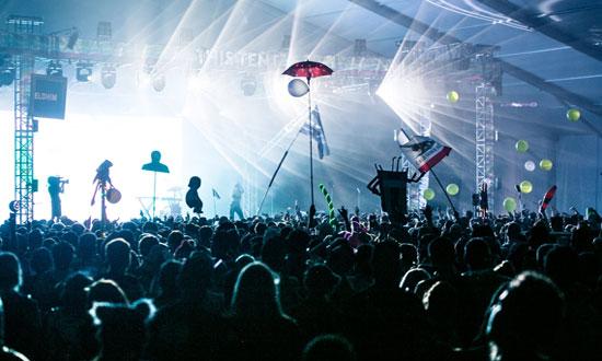 Post Image Top 5 Music Festivals Way Out West – Gothenburg Sweden - Top 5 Music Festivals