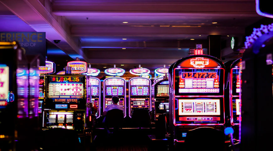Featured Image Online Casino Games Based on Films and Music - Online Casino Games Based on Films and Music