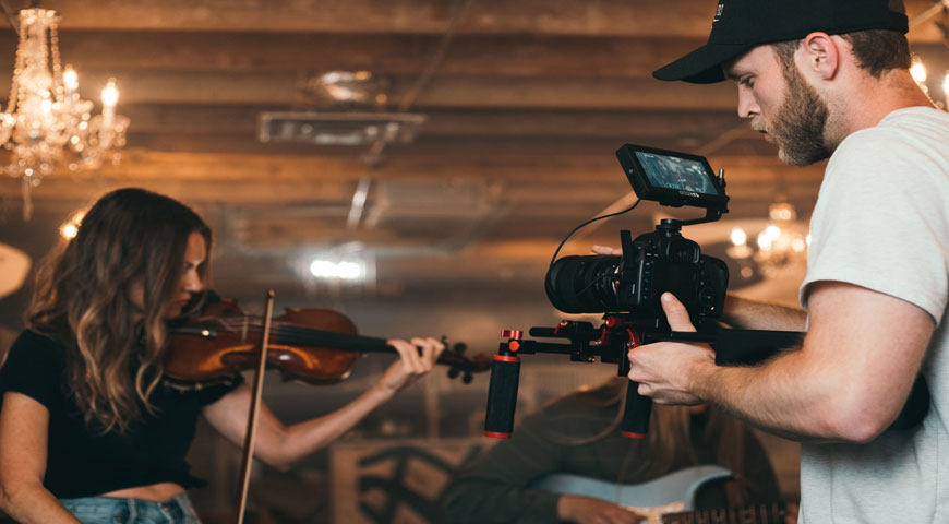Featured Image The Relationship Between Musicians and Film - The Relationship Between Musicians and Film
