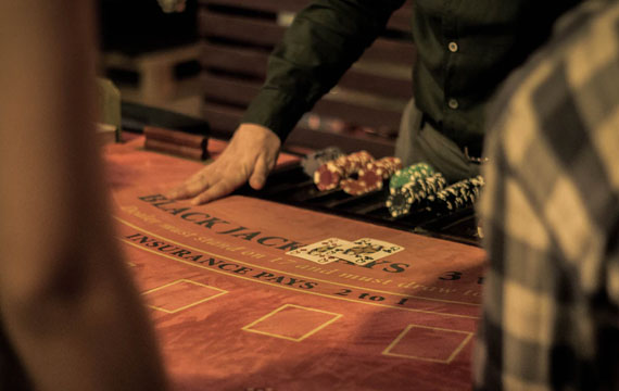Post Image Casinos and Gambling in Films So its safe to say that some movies do in fact draw people closer to online casinos and casino games - Casinos and Gambling in Films